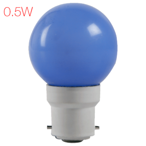 Adore LED 0.5 W Coloured