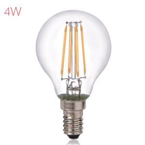 BrightFill LED Filament A45 - 4 W
