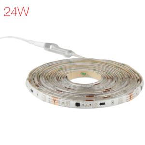 Flexion LED Digital RGB strip 24 W IP40