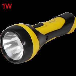 Pathfinder 10 Yellow