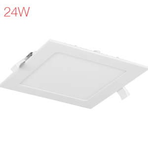 Octane Square LED Panel 24 W 3000 K