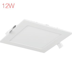 Octane Square LED Panel 12 W 3000 K
