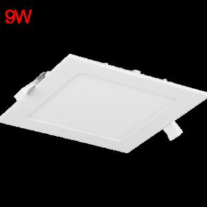 Octane Square LED Panel 9 W 6500 K