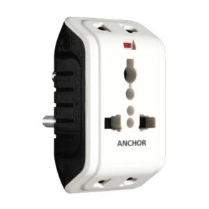 6A Multiplug Adaptor