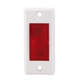 Flush Type Red Indicator