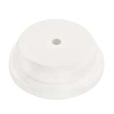 Jumbo Ceiling Rose (Poly) (Locking System)