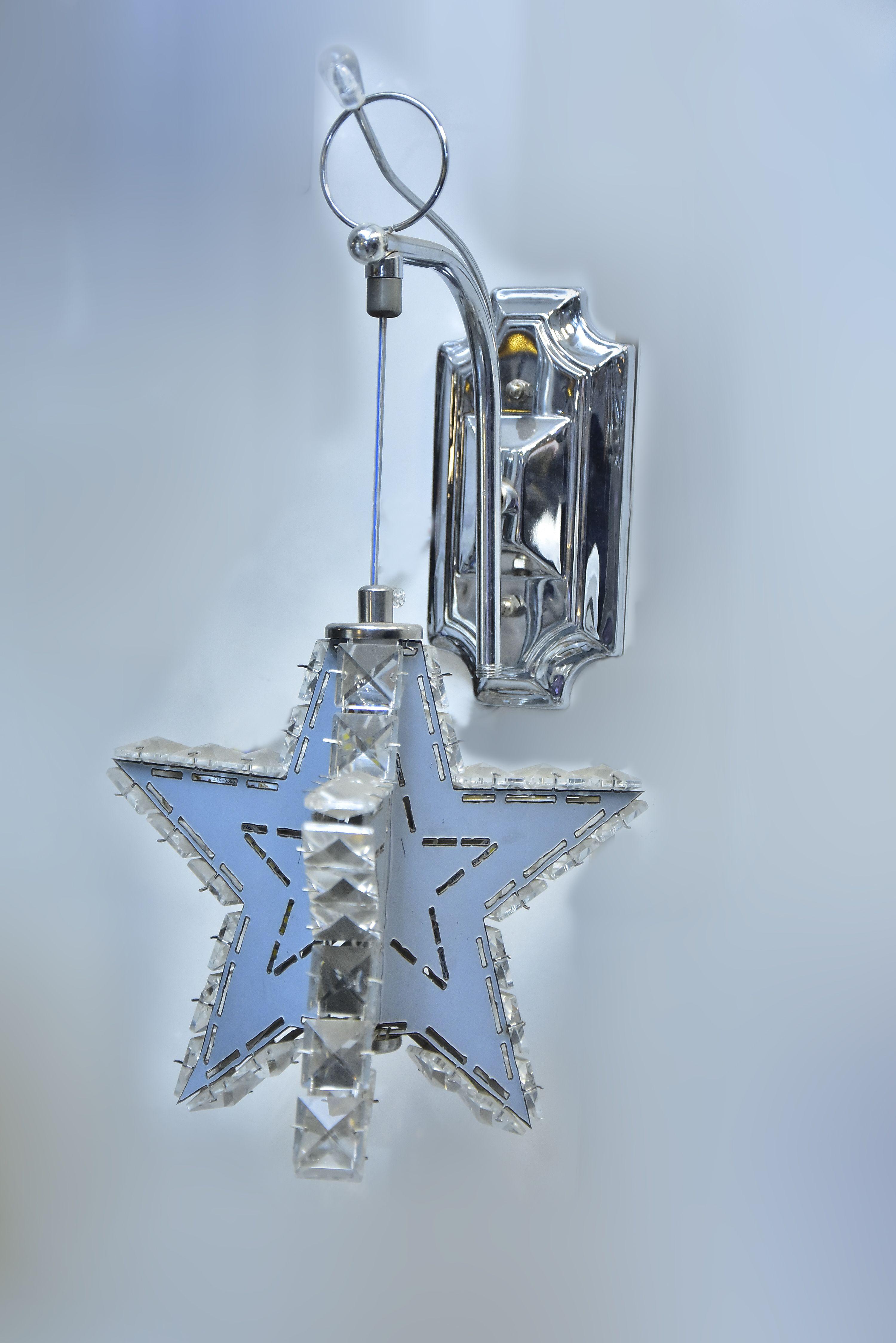 Star  Crystal  light