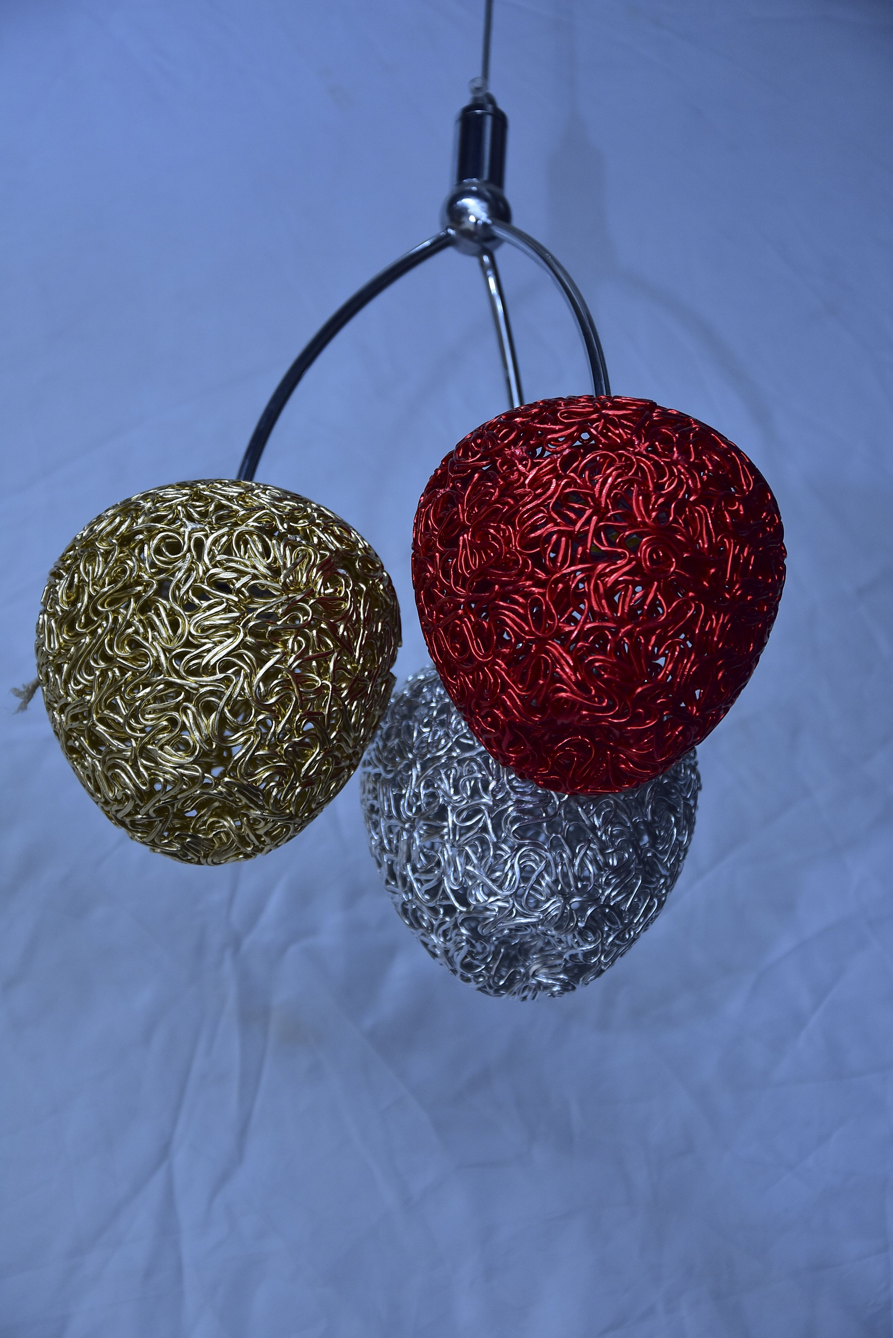 Berry-Design-Hanging-light
