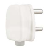 16amp 3 Pin Plug Top (Heavy Duty)
