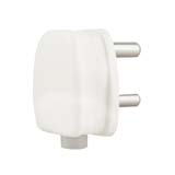 6amp 3 Pin Plug Top (Heavy Duty)