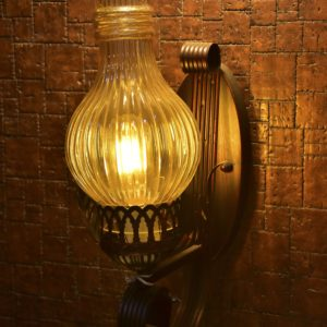 Vintage  Wall  Light1