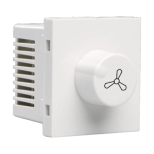 Fan Regulators and Dimmers
