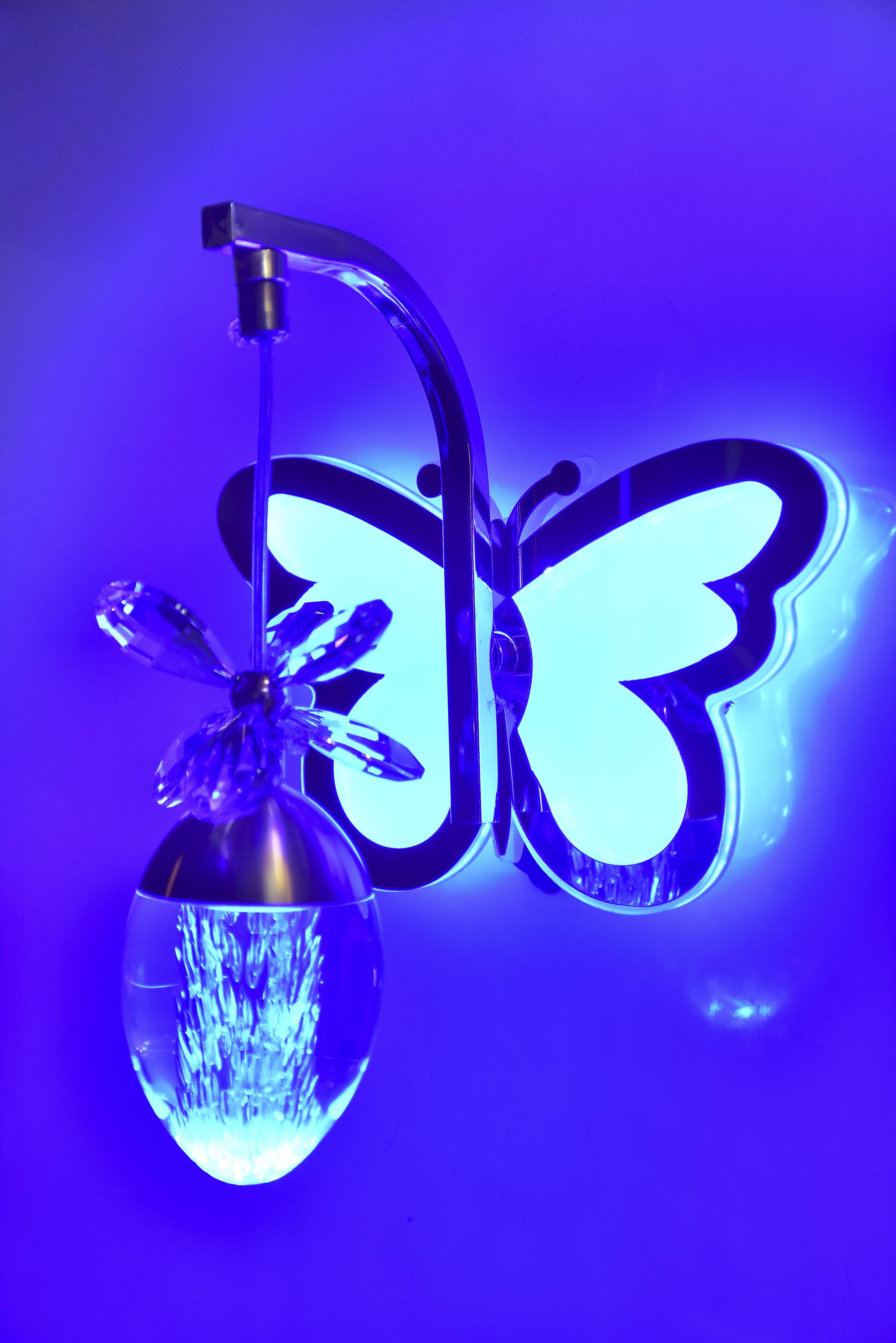 Butterfly  Downward