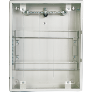 TPN distribution board base