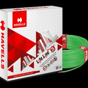Life Line Plus S3 HRFR Cables 6.0 SQ. mm
