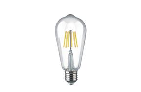 LED EcoMax Filament Bulb ST64