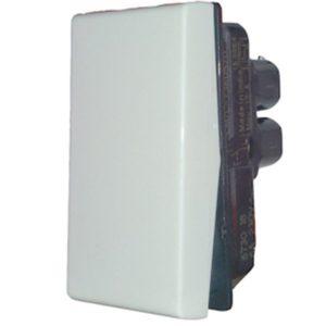 Legrand Myrius 673018 6A White Push Button