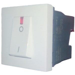Legrand Myrius 673016 32A DP Indicator White Switch