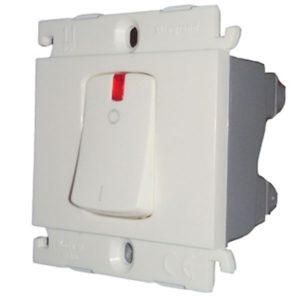 Legrand Mylinc 675526 32A DP Switch Indicator Switch