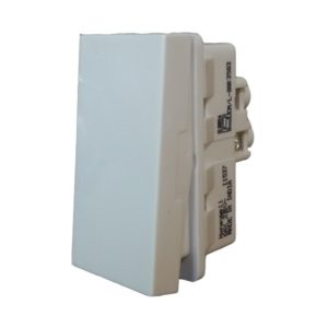 MK Citric CW501WHI 6A Switch