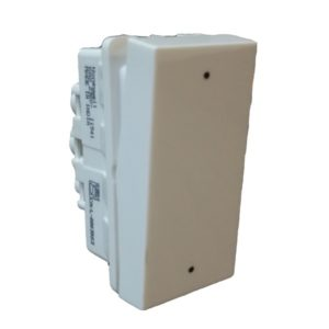 MK Citric CW502WHI 6A 2Way Switch