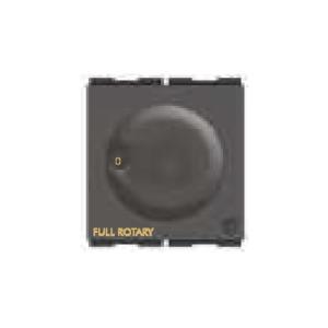 GM AA2041 Electronic Type 5 Step Fan Regulator 2 Module Full Rotary