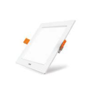 ESPANO 6500K 3W Slim Panel Light Square