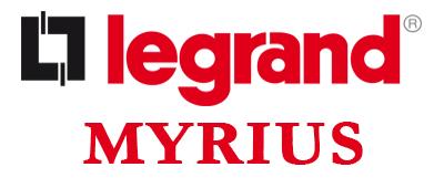Legrand Myrius