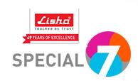 Lisha - Special 7